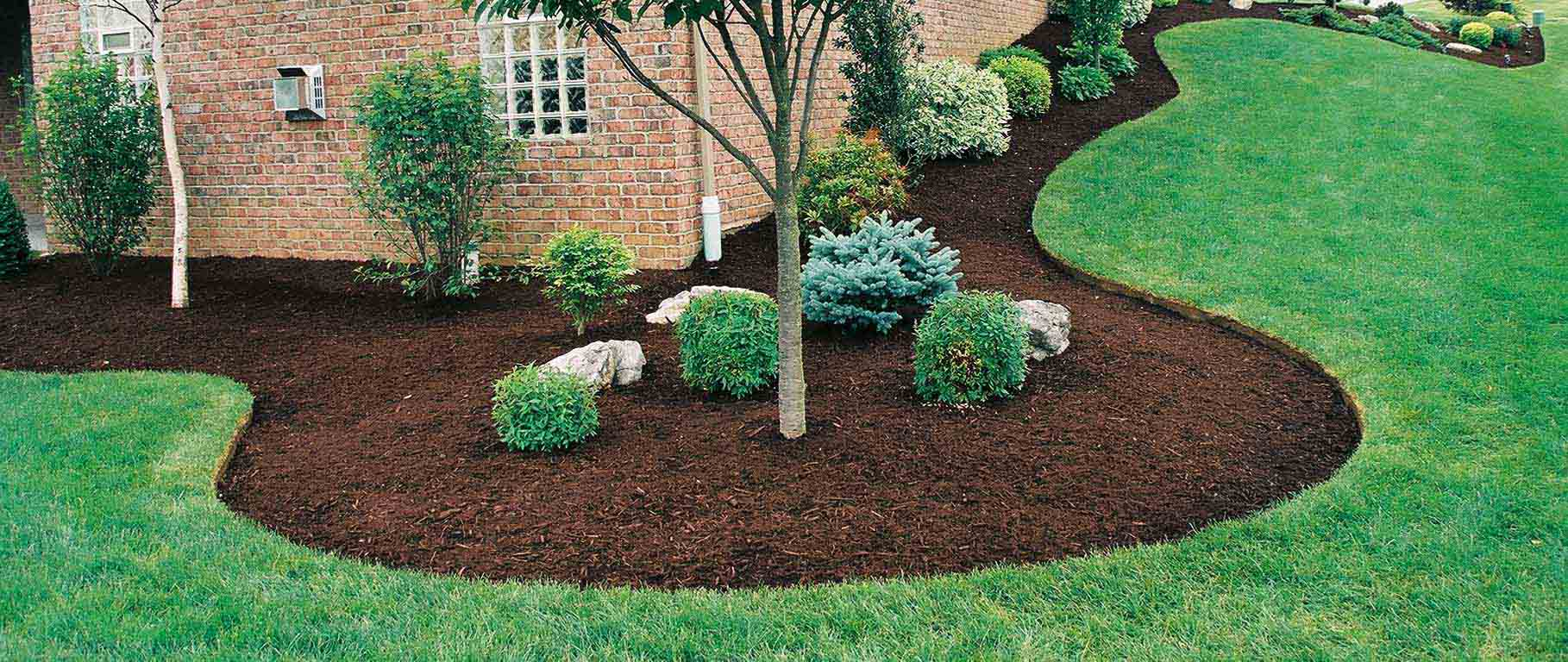 Yard Works - Landscaping Services in Sommerville Ma