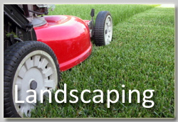 Yard Works Landscaping Services