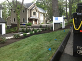 Retaining Walls and Landscaping Lexington MA